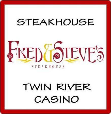 Fred & Steve's Steakhouse