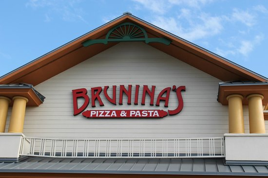Brunina's Pizza & Pasta