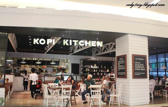 Kopi Kitchen