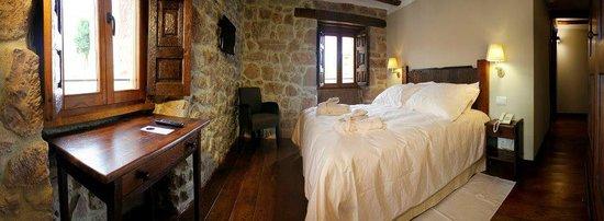 Hotel Rural Latorrién de Ane: HABITACIÓN 104