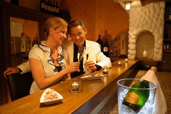 Ringhotel Winzerhof: Aperitif-Bar