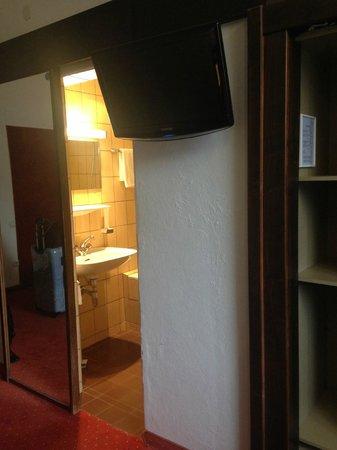 Hotel Sailer : Standard Room