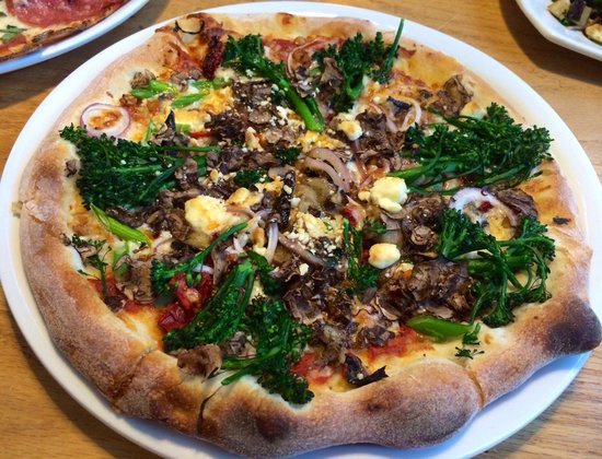 Marvelous California Pizza Kitchen Pasadena Menu Prices Home Remodeling Inspirations Genioncuboardxyz