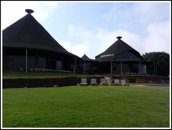 Ngorongoro Sopa Lodge: SOPO NGORONGORO - Main