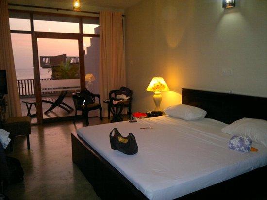 Hotel Silan Mo: La nostra camera