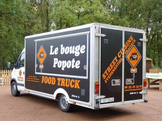 le bouge popote