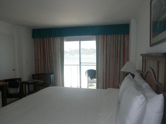 Sonesta Great Bay Beach Resort, Casino & Spa: regular