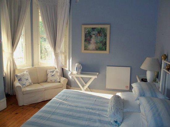 Tancredi B&B: Comfortable Rooms