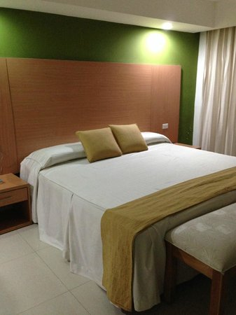 Hotel Beach House Playa Dorada : la chambre