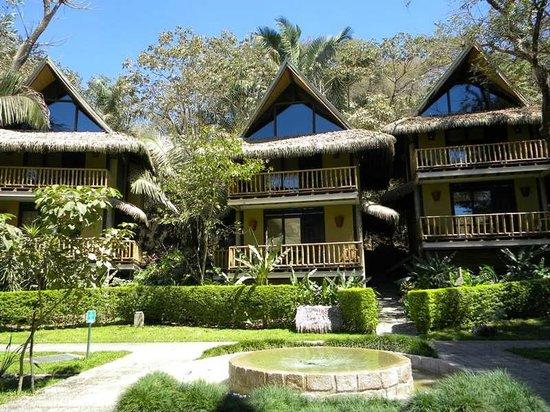 L'Acqua Viva Resort And Spa: Suites