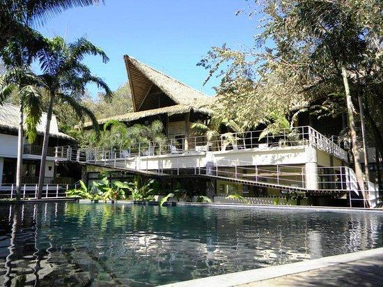 L'Acqua Viva Resort And Spa: Pools