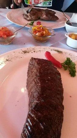 Libertango´s Restaurant: Maminha