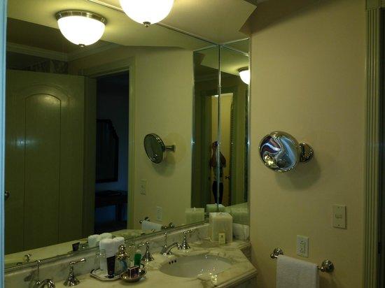 The Ritz-Carlton, Cancun: Bathroom