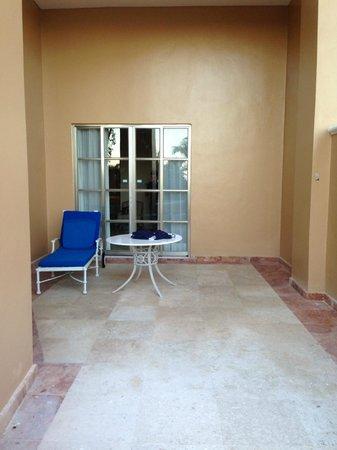 The Ritz-Carlton, Cancun: Patio