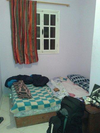 Atlantic Hostel : Private room