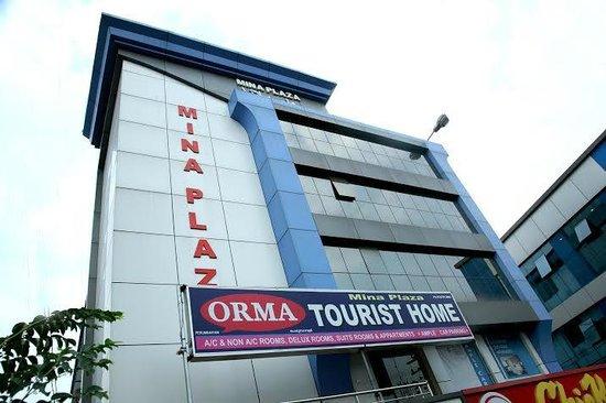 Orma Tourist Home