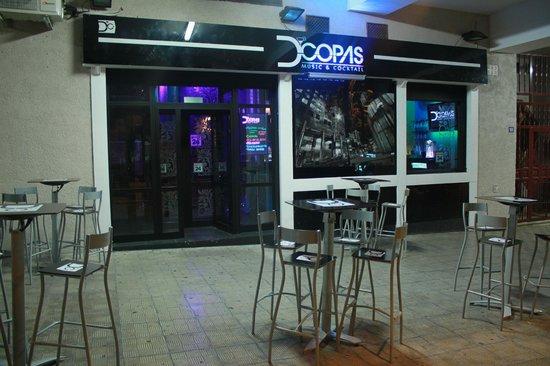 Dcopas Music&cocktail