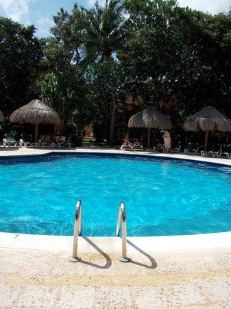 Hotel Riu Lupita : Riu Lupita - Adult Pool