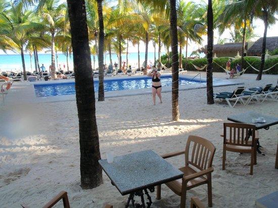 Hotel Riu Lupita : Riu Lupita Beach Club