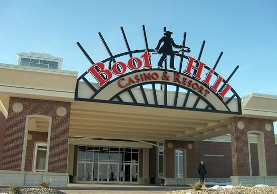 Dodge city boot hill casino sports gambling reviews