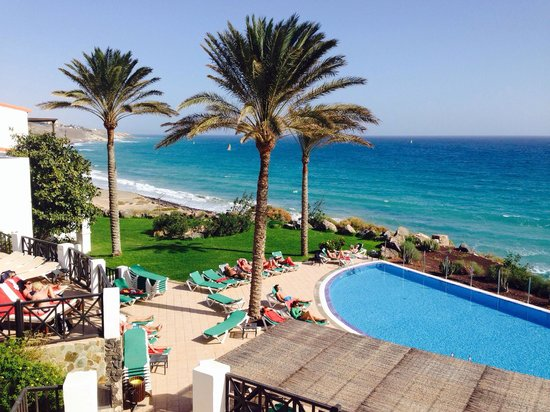 TUI MAGIC LIFE Fuerteventura: Nice with a capital N!