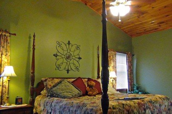 Berry Springs Lodge 이미지