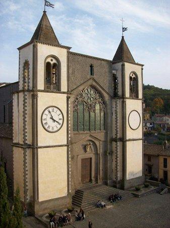 Abbazia Cistercense di San Martino al Cimino