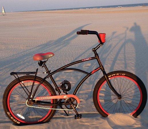 Zippy's Bikes: 3G Beach Cruiser Bikes