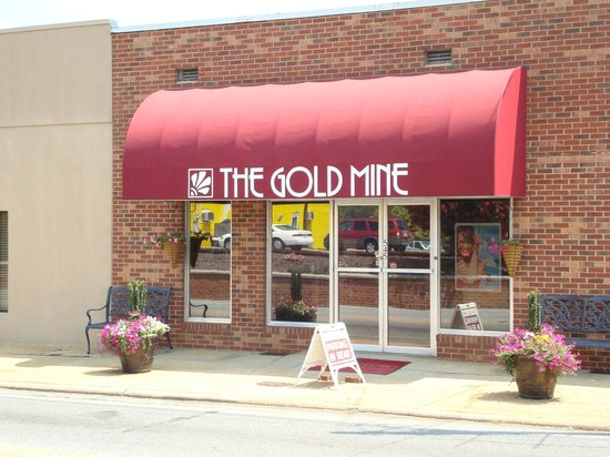 The Gold Mine Fine Jewelry & Gifts