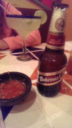 El Potro Mexican Bar & Grill: El Potro