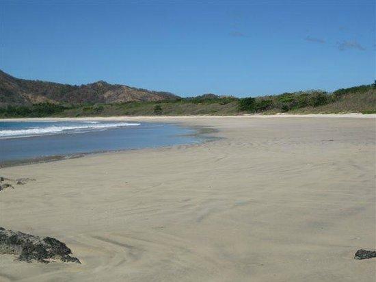 Tranquilo Village: Playa Grande