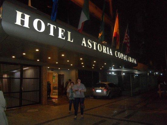 Hotel Astoria Copacabana: foto 2