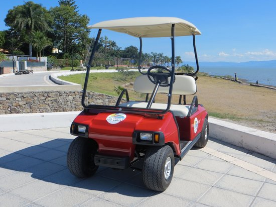Lake Chapala Golf Carts