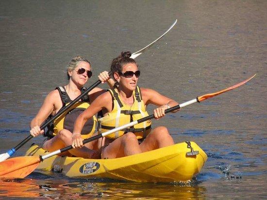 Cuadrante Sur Kayak Bariloche: quiero volveeeer!