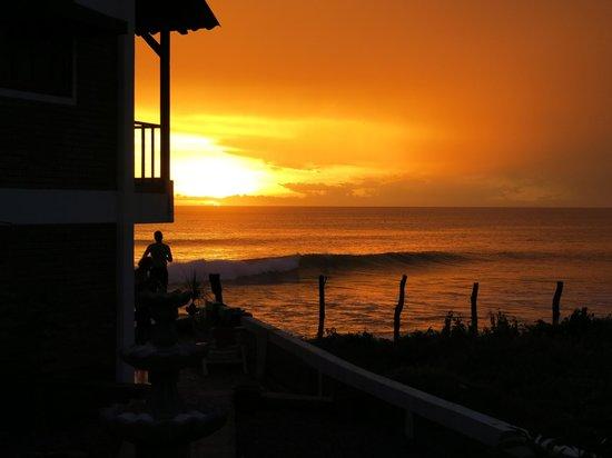Miramar Surf Camp : Tranquil beauty.