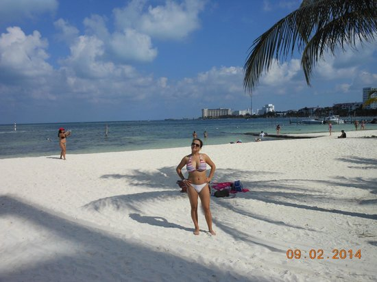 Aquamarina Beach Hotel Playa Tranquila Para Relaj