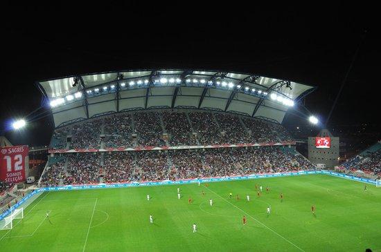 Estadio Algarve: stade