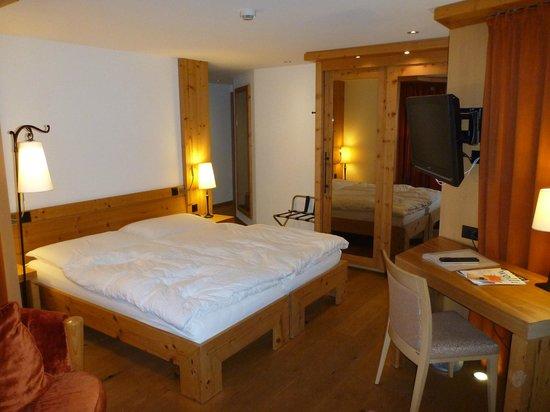 Hotel Phoenix : Room N304