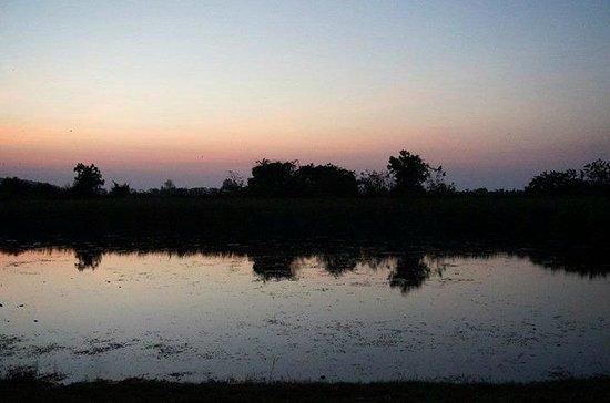 Nam at Bon Ton : Sunset