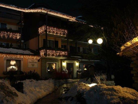 Hotel La Genzianella: ALPINE CHIC HOTEL