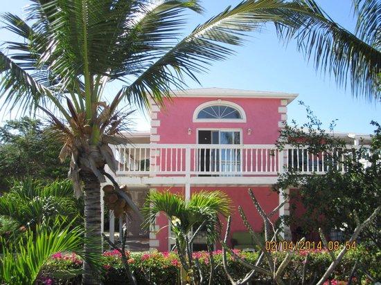 Aquamarine Beach Houses: Sunrise Beach House