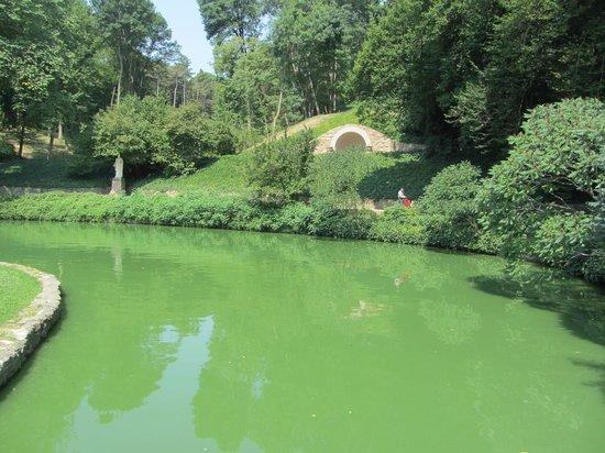 Sofiyivka Park: красота