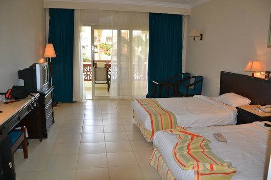 Serenity Makadi Heights : Our room