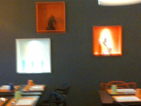Ibis Styles Saumur Gare Centre: pdj