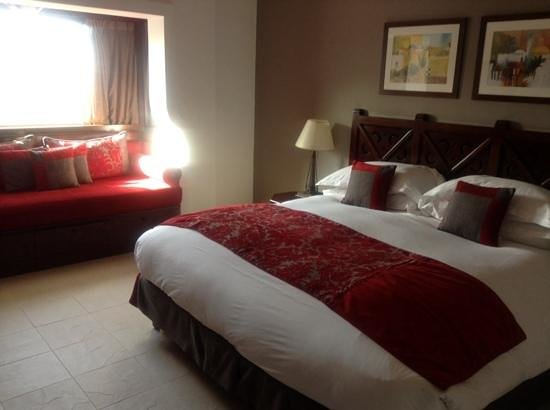 Sofitel Agadir Royal Bay Resort: chambre