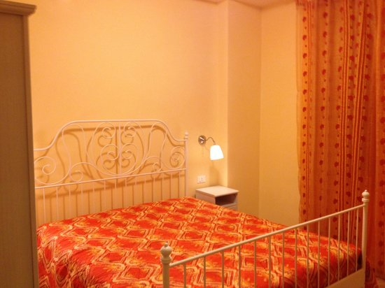 B&B Rome with Love: double