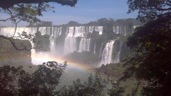 Iguazu Falls: Cataratas