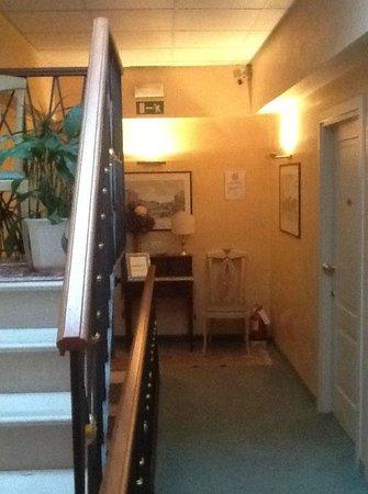 Locanda Matir : Charming Stair