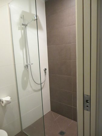 Rydges Auckland : Shower