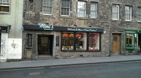 Mimi's Little Bakehouse